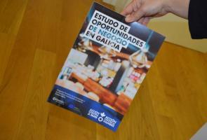 Sectores con más oportunidades de negocio en Galicia: servicios a las personas, comercio, TIC, turismo y agroalimentación