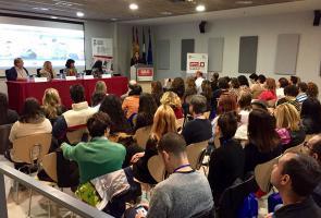 Encuentro Semillas en Cáceres: impulso para apoyar la inserción sociolaboral de 100 personas