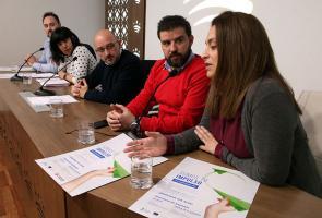 Hombre, mayor de 45 o menor de 30: así es el emprendedor en economía verde y circular de Badajoz
