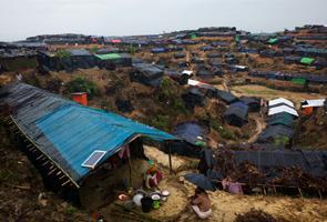 Bangladesh: situación crítica 2 meses después del inicio del éxodo