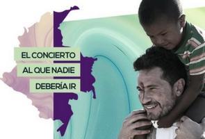"""Presentamos junto a David DeMaría """"El Show del Hambre"""", el concierto al que nadie debería ir"""