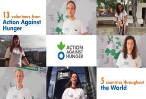 Voluntariado europeo para crear cantera de profesionales humanitarios