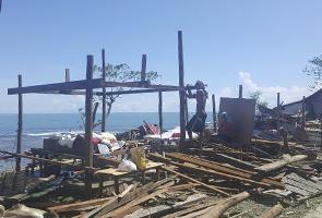 Filipinas vuelve a sobrevivir a otro tifón