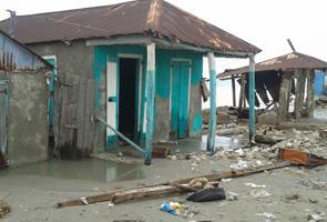 Huracán Irma: aumenta riesgo de cólera y de crisis alimentaria en Haití