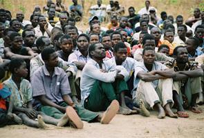Malawi: 2,9 millones de personas están en riesgo de inseguridad alimentaria
