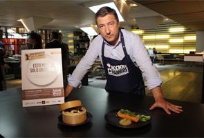 Más de 1.100 Restaurantes contra el Hambre de España combaten la desnutrición