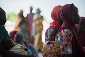20 millones de personas afectadas por el conflicto con Boko Haram permanecen en el olvido