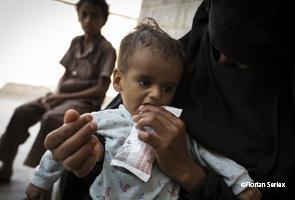 Yemen: 19 millones de personas con necesidades humanitarias