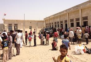 """Yemen: """"Celebramos la apertura de la investigación internacional"""""""