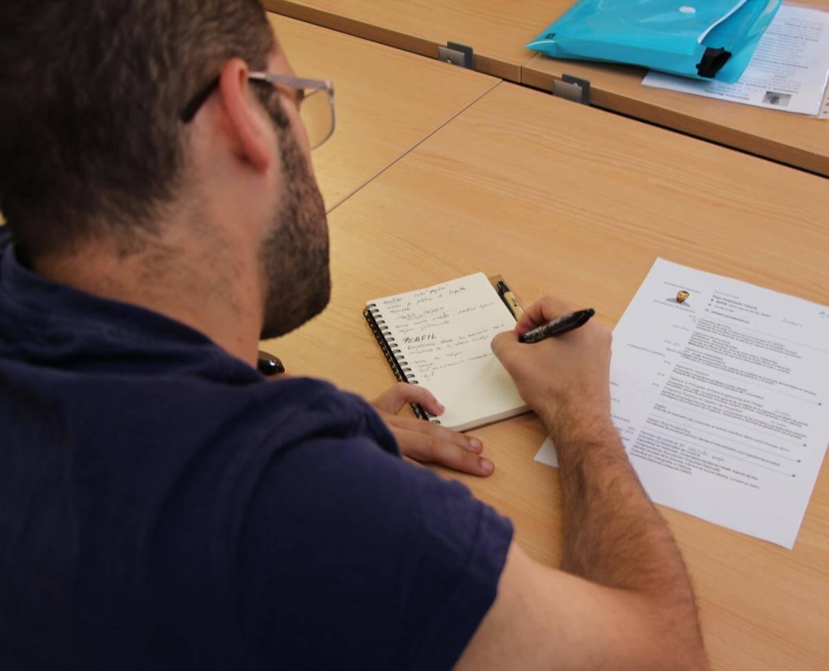 Cómo hacer un Curriculum Vitae eficaz