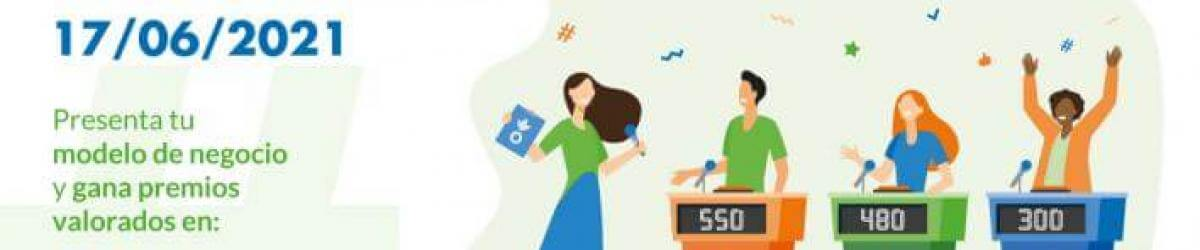 Concurso nacional Emprende Innova Comparte
