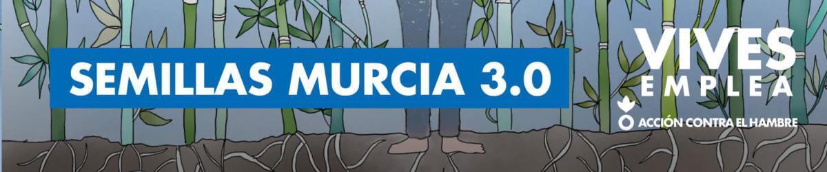 Semillas 3.0 Región de Murcia
