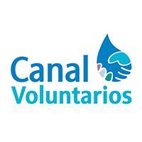 Logo Canal Voluntarios