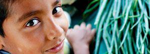 Puedes salvar la vida de un niño con desnutrición y complicaciones médicas
