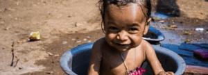 Todas las donaciones cuentan. Contigo podemos continuar con programas de lucha contra el hambre y la desnutrición