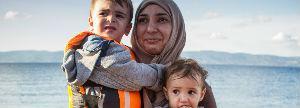 Todas las donaciones cuentan y contribuirán a paliar el sufrimiento de las familias sirias