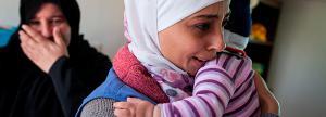 Todas las donaciones cuentan y contribuirán a aliviar el sufrimiento de las familias sirias