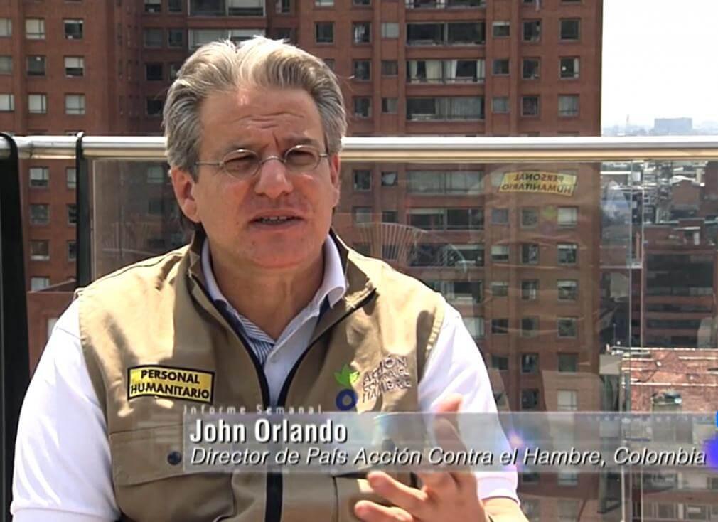 Informe Semanal: coronahambre