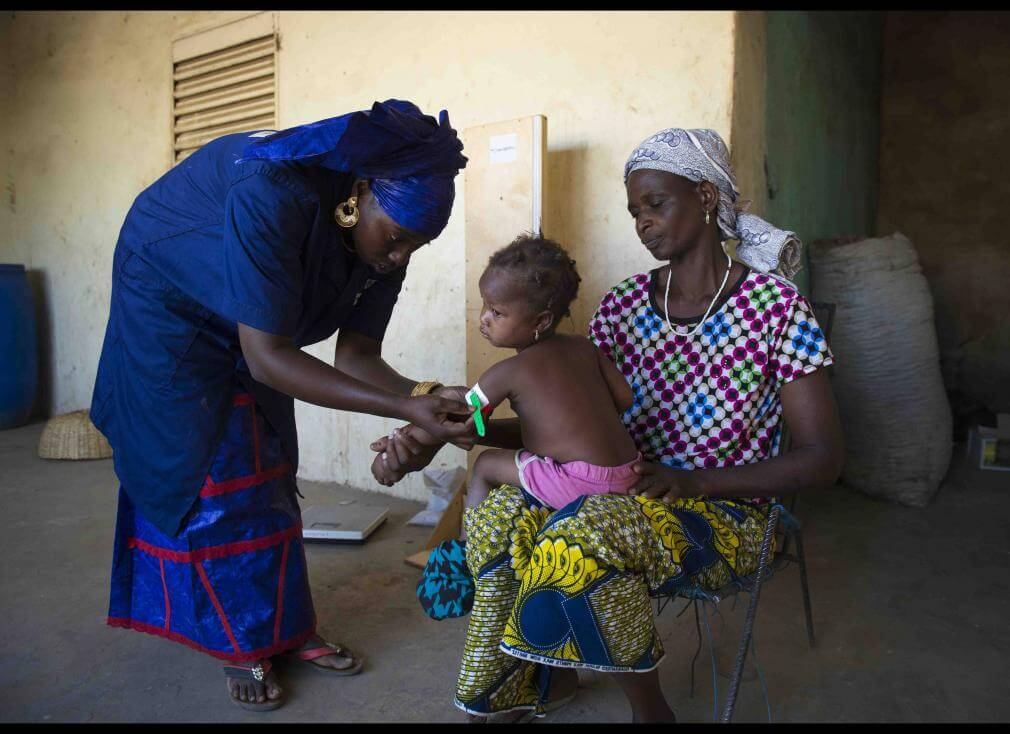 Duplicamos la cobertura del tratamiento nutricional