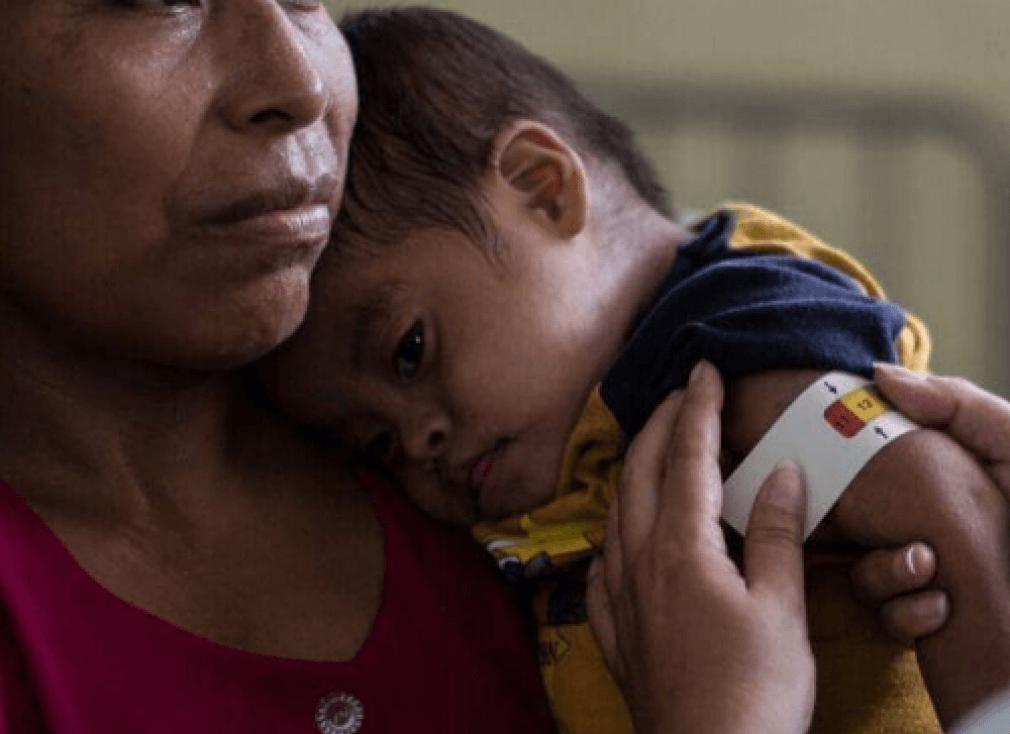 LA COVID-19 EN GUATEMALA
