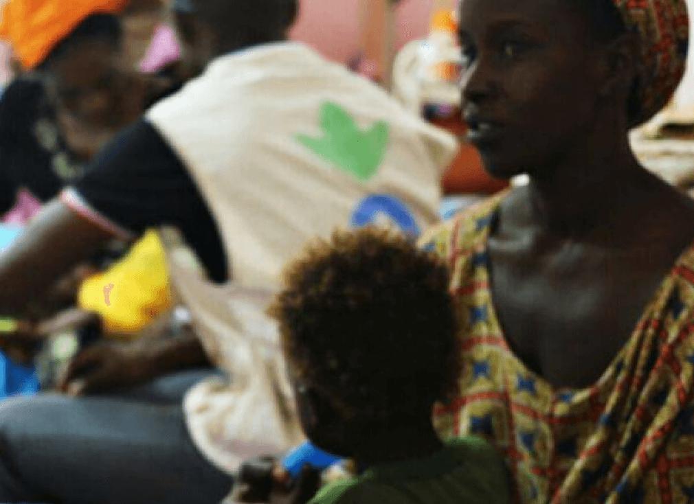 África Occidental frente a la pandemia