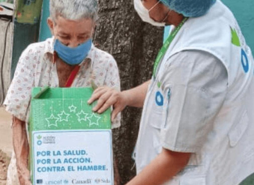 Pobreza y COVID-19 en Latinoamérica