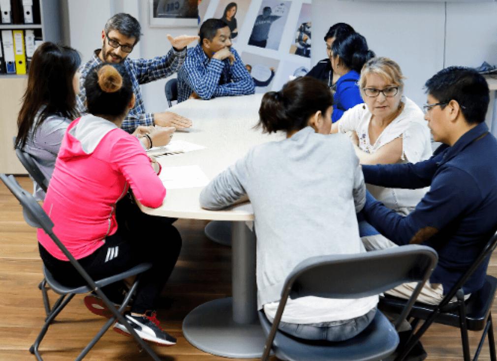 La brecha digital durante el confinamiento