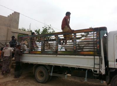 Yemen: la peor crisis humana tras cuatro años de conflicto
