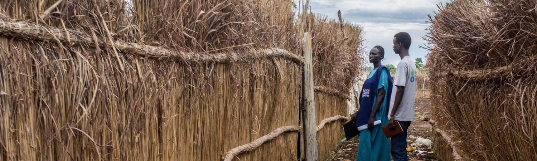 ETIOPÍA: COMPARTIR PARA SALVARSE