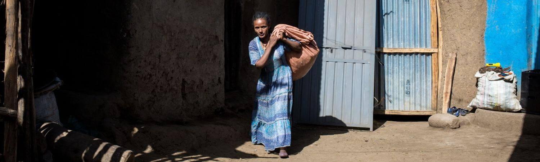 Etiopía: el ahorro como medio de empoderamiento