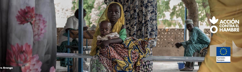 NÍGER: RESISTIENDO A LA SEQUÍA Y LA VIOLENCIA