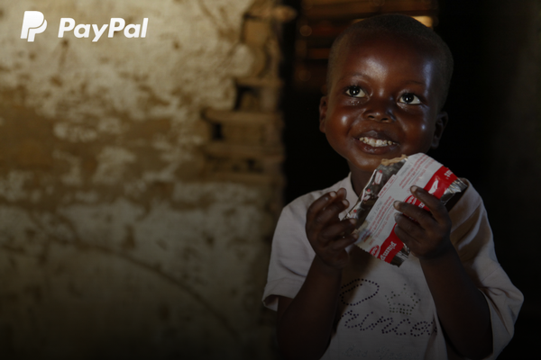 Conseguir 1000 tratamientos nutricionales para ayudar a niños y niñas
