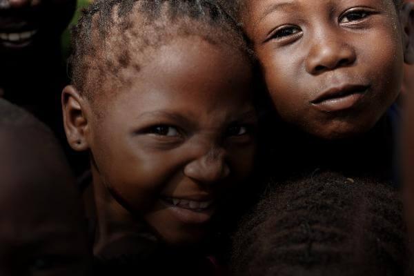 La inseguridad que vive el país ha limitado el acceso humanitario.