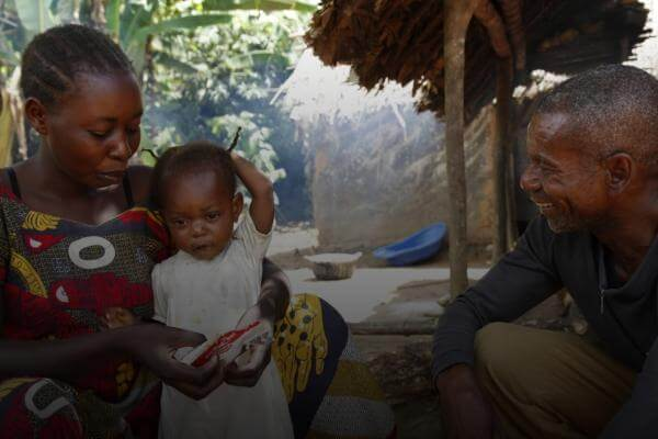 Más de 13 100 000 personas necesitan ayuda humanitaria y protección urgentemente.