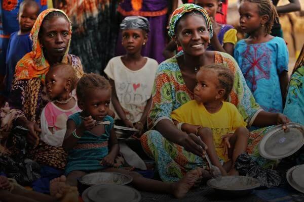 Senegal vive la peor crisis alimentaria desde 2012 por una sequía que se ha extendido en seis departamentos al norte del país.