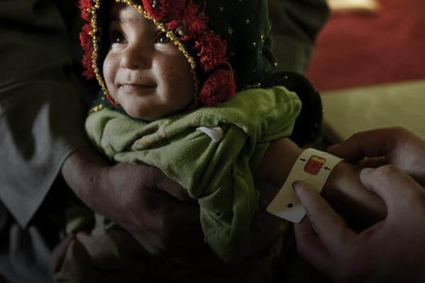 3 300 000 PERSONAS NECESITAN AYUDA HUMANITARIA EN AFGANISTÁN