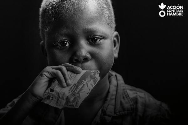 Las guerras provocan hambre