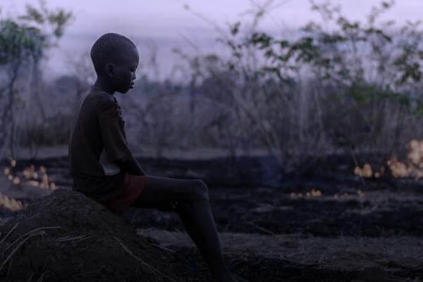 """CRISIS CLIMÁTICA: """"CÓDIGO ROJO PARA LA HUMANIDAD"""""""