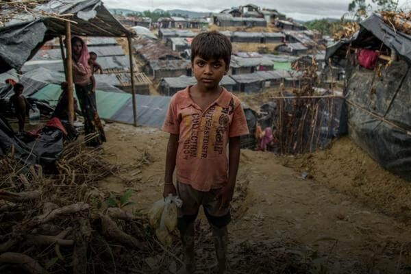 Crisis Rohingya
