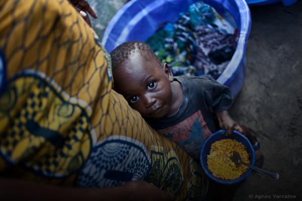 Liberia continúa siendo uno de los países más pobres del mundo