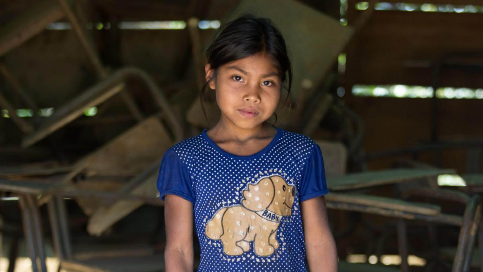 Guatemala: el país de América Latina con más desnutrición crónica