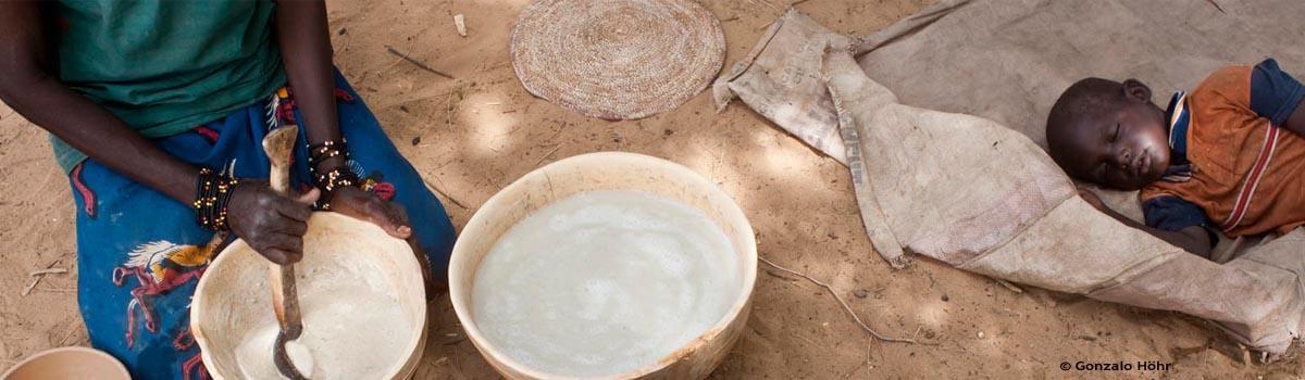 Qué está pasando en el Sahel