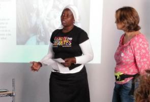 Mapatón colaborativo de Níger para mejorar nuestras intervenciones