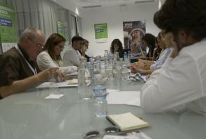 Bigdata para promover vinos murcianos, una librería infantil y un restaurante ecológico ganan Emprende24 Murcia