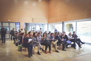 Emprende24 Sevilla premia un proyecto que aplica inteligencia artificial al monitoreo de personas dependientes