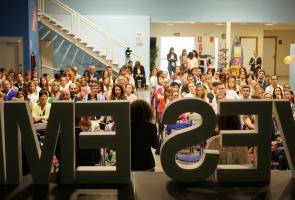 Murcia: 150 personas en desempleo aprenden las claves para encontrar trabajo