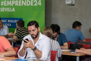 42 ideas de negocio compiten por ser elegidas mejor proyecto emprendedor de Sevilla