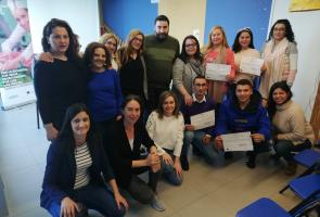 Pontevedra cuenta con 25 nuevos profesionales de la carnicería