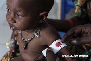 Día Universal de la Infancia: niños y niñas, los más golpeados por las grandes crisis alimentarias de 2016