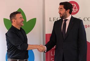 Fundación Legálitas apoya nuestros proyectos de inclusión sociolaboral